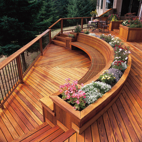 Make Your Deck Awesome For Summer Atlanta Home Magazine